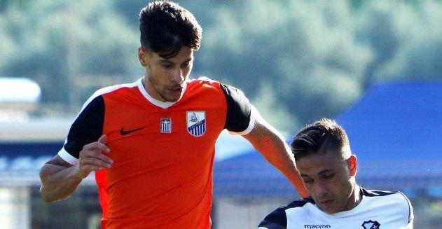 Καραγκούνης: «Είχα πέσει σε κατάθλιψη, ήθελα να σταματήσω το ποδόσφαιρο» (VIDEO)