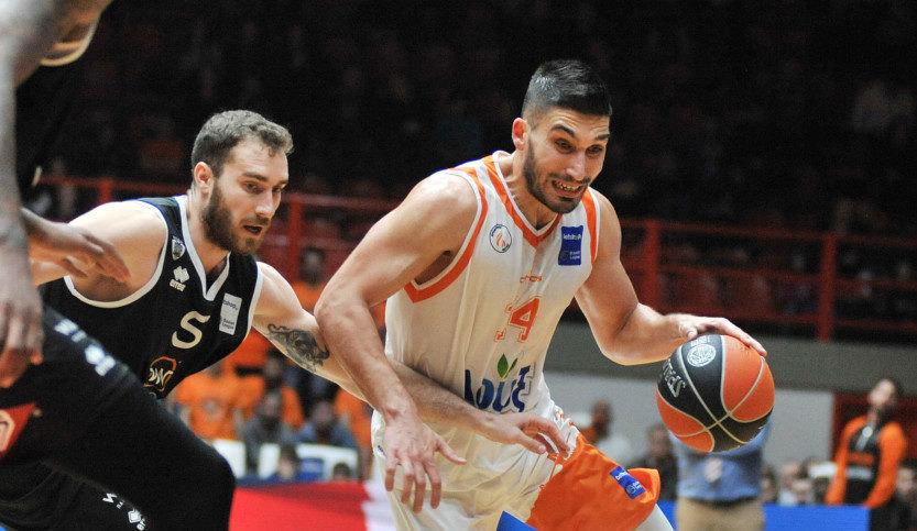 Κασελάκης: «Η ΑΕΚ βρίσκεται σε ανοδική πορεία αγωνιστικά και ψυχολογικά, όλη μας η προσοχή στο ματς»