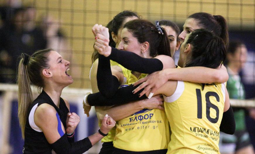 Η μέρα και η ώρα του Ολυμπιακός-ΑΕΚ στο Final-4 στις Σέρρες