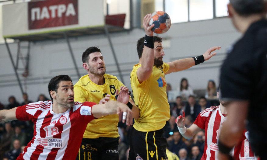 """Αλβανός: """"Από τα χειρότερα παιχνίδια που έχουμε κάνει σαν ΑΕΚ"""""""