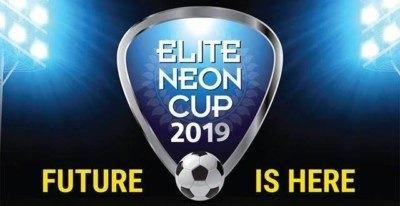 Οι Ακαδημίες της ΑΕΚ συμμετέχουν στο Elite Neon Cup 2019 (ΦΩΤΟ)
