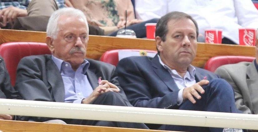Δουβής: «Δεν είναι καλή η ελληνική διαιτησία»