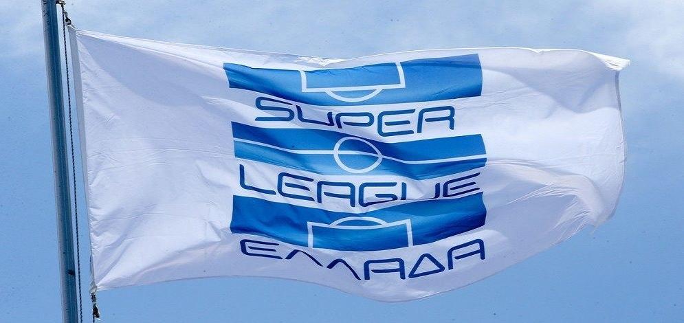 Super League για Θανάση Γιαννακόπουλο: «Σημαντική η προσφορά του στον ελληνικό αθλητισμό»