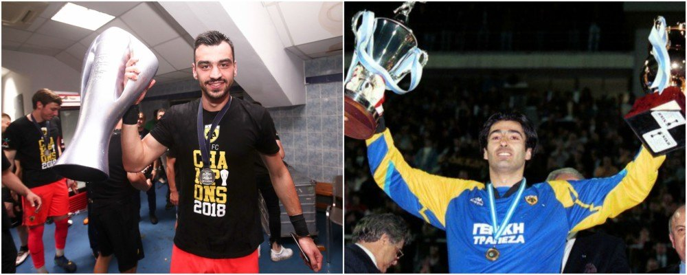 Με Τσιντώτα-Ατματσίδη ο μεγάλος διαγωνισμός του enwsi.gr στην μπουτίκ της Capelli!