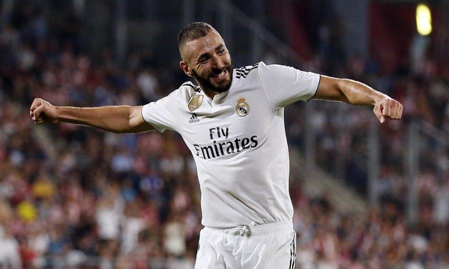 Νίκη με ανατροπή η Ρεάλ Μαδρίτης, 2-1 την Έιμπαρ