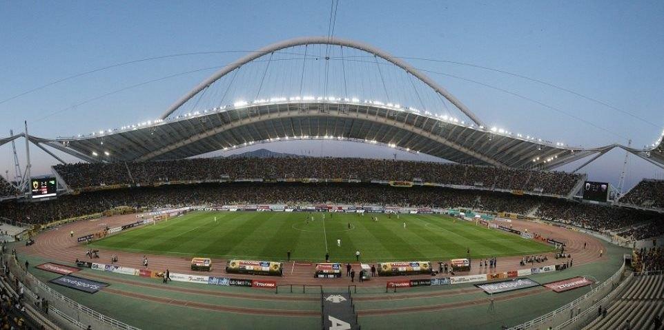 Εισήγηση Βασιλειάδη για 25.000 εισιτήρια στον τελικό Κυπέλλου
