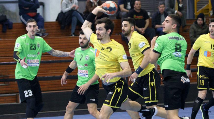 Τετάρτη 17 Απριλίου ανοίγει την αυλαία η ΑΕΚ στα play-off