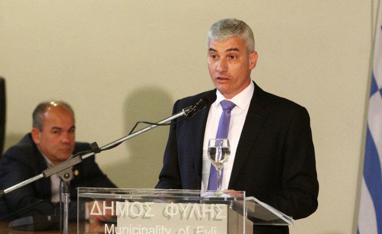 Πραχαλιάς: «Τα Άνω Λιόσια θα γίνουν η ψυχική έδρα της ΑΕΚ, ευφυέστατος ο Μάκης Αγγελόπουλος»