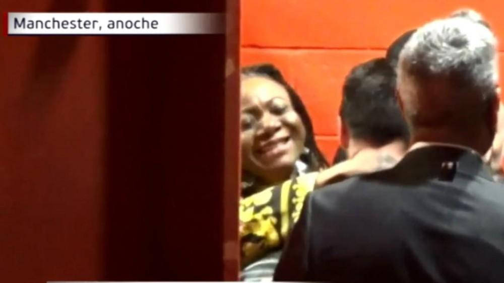 Ενθουσιάστηκε με τον Μέσι η μαμά Λουκάκου (VIDEO)