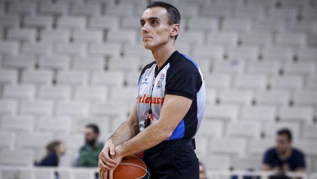 Ο Πουρσανίδης στο Παγκόσμιο Κύπελλο