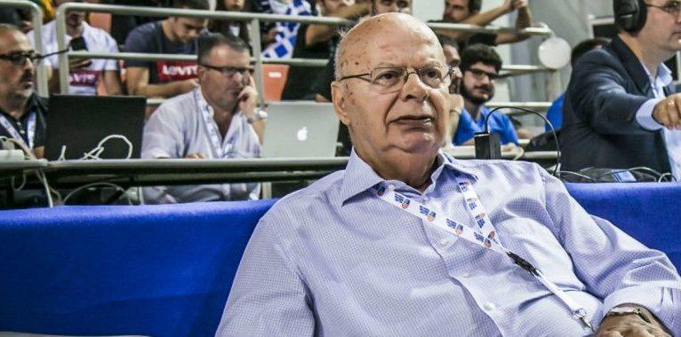 Βασιλακόπουλος για Μπερτομέου: «Δίχασε σε επικίνδυνο βαθμό το ευρωπαϊκό μπάσκετ»