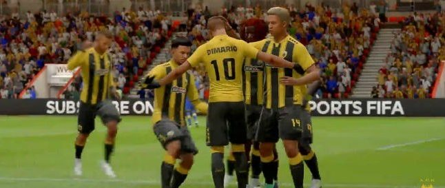 Mεγάλη νίκη της ΑΕΚ στο Κύπελλο του Esports