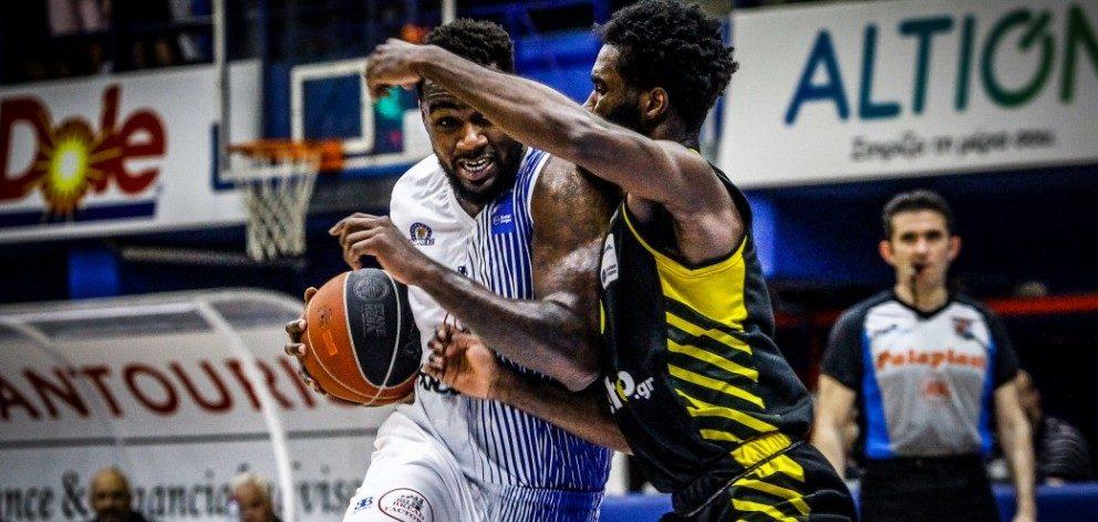 Τέσσερις ομάδες για δύο εισιτήρια στα play offs της Basket League!