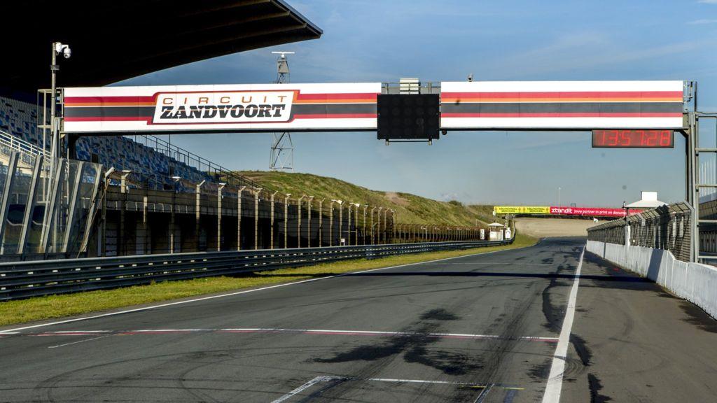 Formula 1: Στο καλεντάρι μετά από 35 χρόνια το GP του Ζάντφορτ