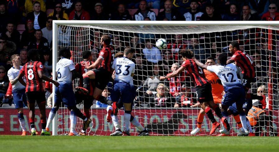 Premier League: Δεν θέλει... κανείς την 4η θέση, νέα ήττα της Τότεναμ!