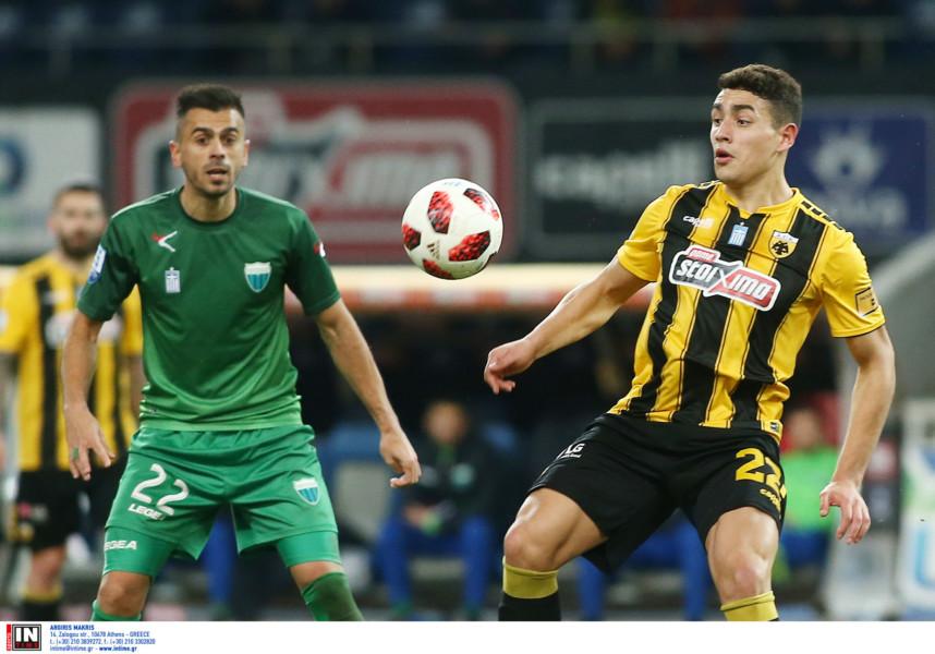 Η ΑΕΚ δεν… παίζει στη Λιβαδειά, θέλει νίκη (19:00, LIVE σχολιασμός enwsi.gr)