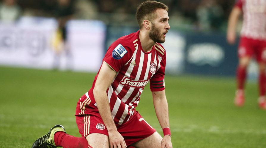 ΣΟΚ: Ούτε ένας παίκτης του Ολυμπιακού στην καλύτερη 18αδα του Europa League (ΦΩΤΟ)