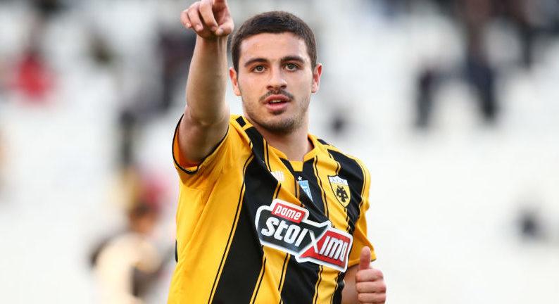 Γαλανόπουλος: «Πάμε για το Κύπελλο, δεν μπορεί να... τριτώσει!»