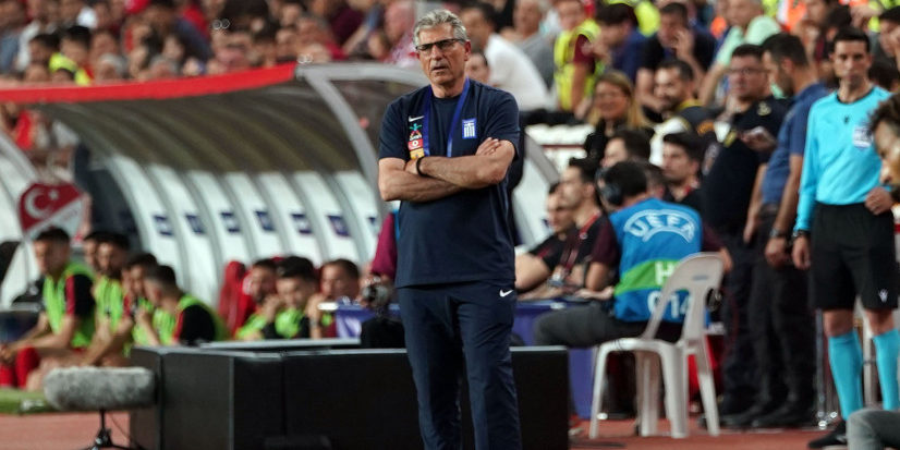 Απογοητευτική η Εθνική, έχασε 2-1 από την Τουρκία