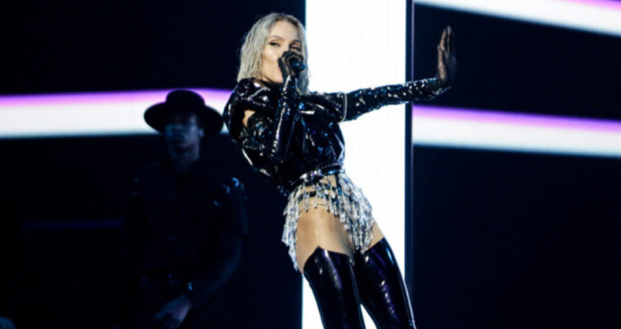 "Eurovision 2019: Ξεσήκωσε το κοινό η Τάμτα με το ""Replay"" (VIDEO)"