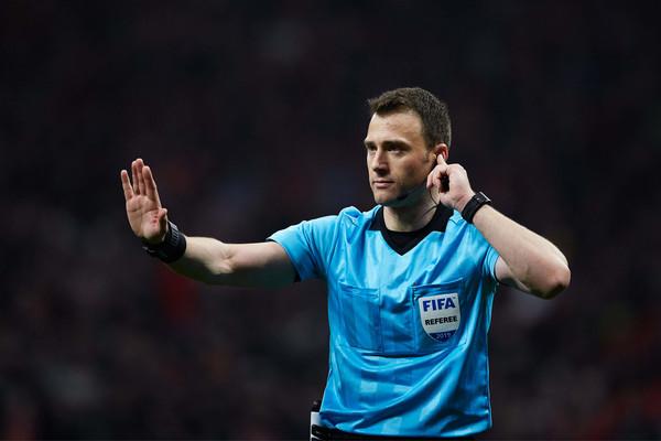 Ο διαιτητής του τελικού Κυπέλλου ΑΕΚ-ΠΑΟΚ!