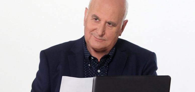 Eξαλλος Παπαδάκης γιατί προσέβαλαν τον γιο του:«Κάθαρμα, ζήτα συγγνώμη»