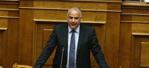 Ανεξαρτητοποιήθηκε ο Σαρίδης-Διαλύεται η Ενωση Κεντρώων