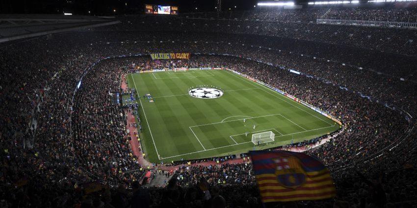 Champions League: Οι ενδεκάδες του Μπαρτσελόνα-Λίβερπουλ (ΦΩΤΟ)