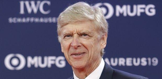 """Βενγκέρ: """"Δεν ξέρω αν θα γυρίσω ως προπονητής"""""""