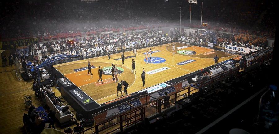 Απαγορεύτηκε η οργανωμένη μετακίνηση οπαδών της ΑΕΚ στην Πάτρα για το παιχνίδι με τον Προμηθέα