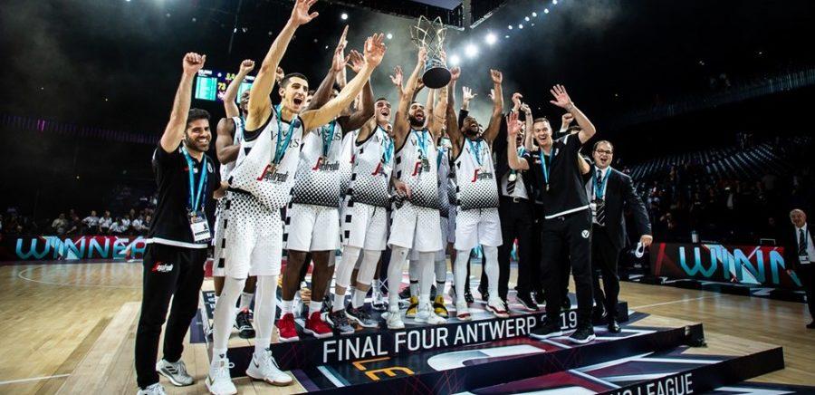 Ζητά wild card για Eurocup η Βίρτους Μπολόνια