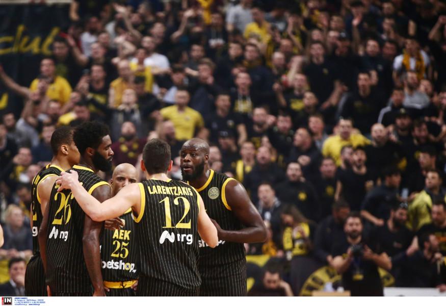 Αλλάζουν τα πλέι οφ του Basketball Champions League