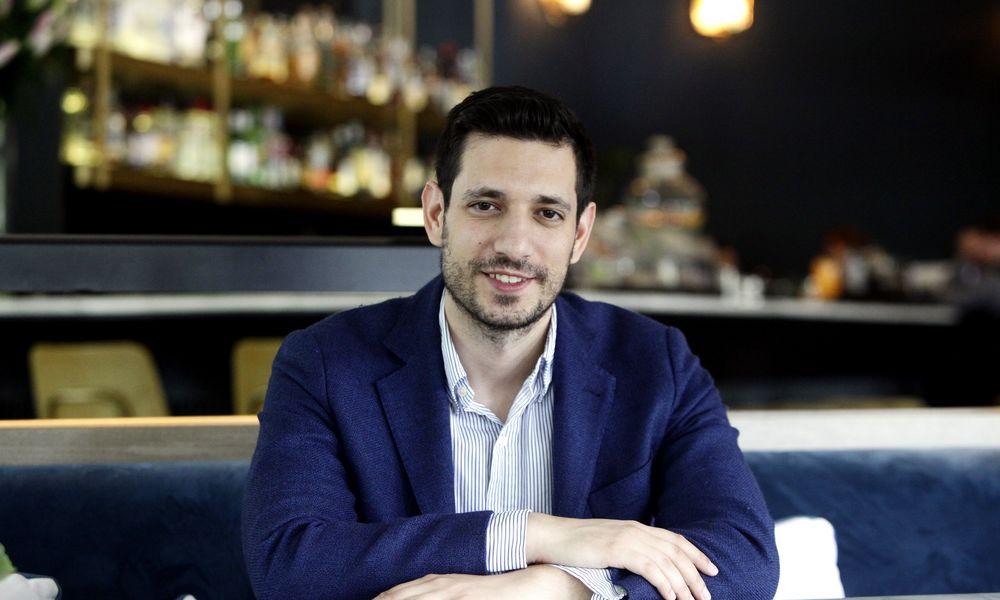 Κυρανάκης: «Είμαι ΑΕΚτζής, θαύμαζα από μικρός τον Ντέμη»