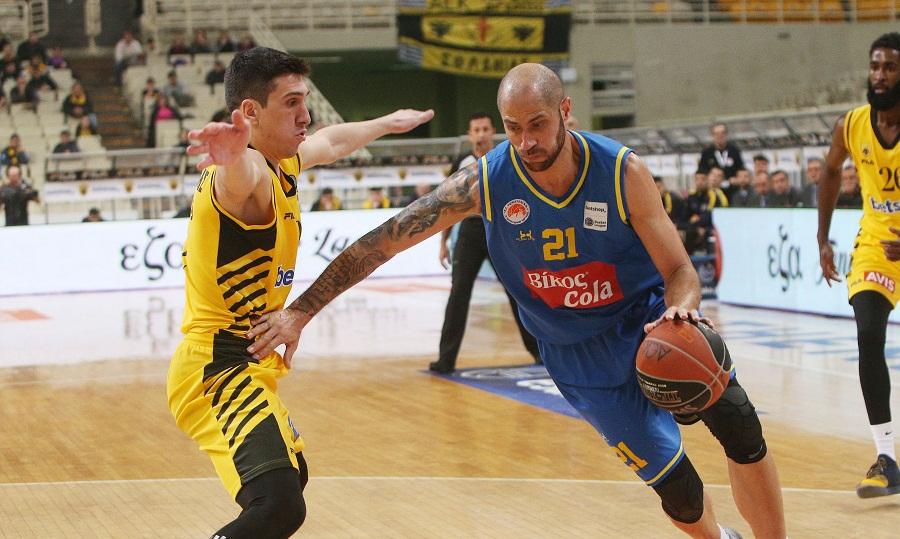 Βασιλόπουλος: «Είμαστε ικανοί για τα πάντα, να τελειώσουμε την σεζόν με τον καλύτερο τρόπο»