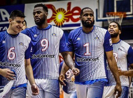 Υποβιβάζεται ο Χολαργός, παραμένει το Λαύριο στην Basket League