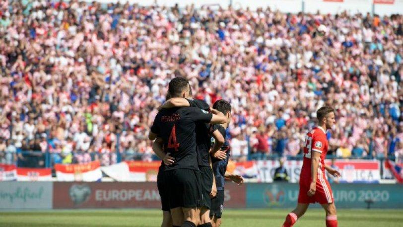 Νίκες για Κροατία, Ισλανδία στα προκριματικά του Euro 2020 (VIDEO)