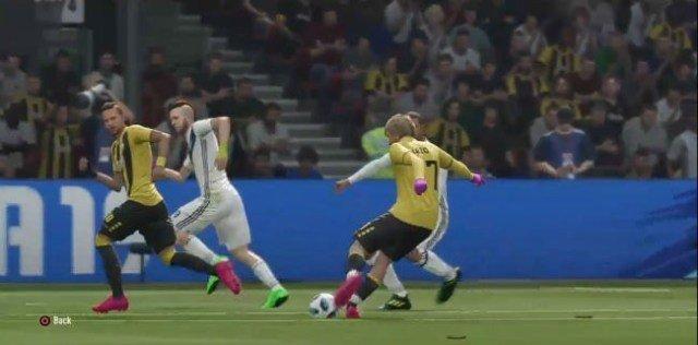 """Ασταμάτητη η ΑΕΚ: Νέα νίκη επί της FIFA Hellas και… """"7×7"""""""