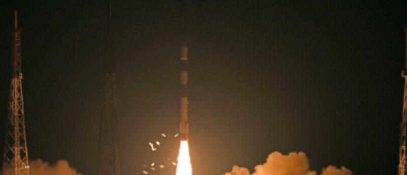 Η Ινδία θέλει δικό της διαστημικό σταθμό