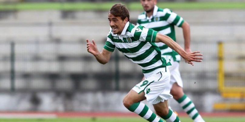 «Ανανεώνει μέχρι το 2022 με Σπόρτινγκ και έρχεται στην ΑΕΚ ο Ζεράλδες»