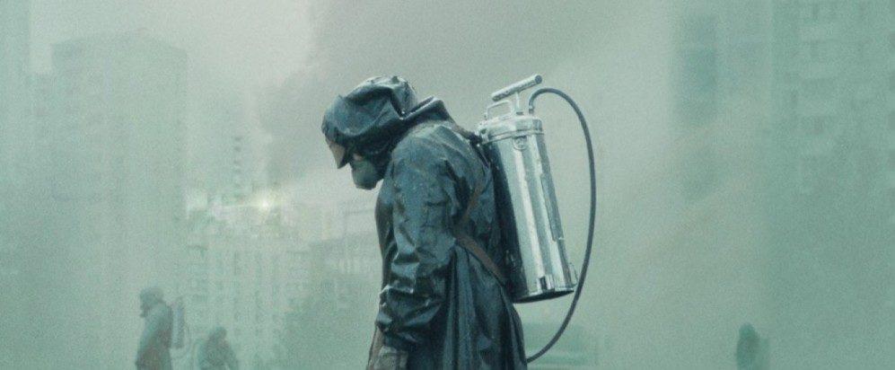 Συγκλονίζει πρώην μηχανικός που επέζησε και «παίζει» στη σειρά «Τσερνόμπιλ» (VIDEO)