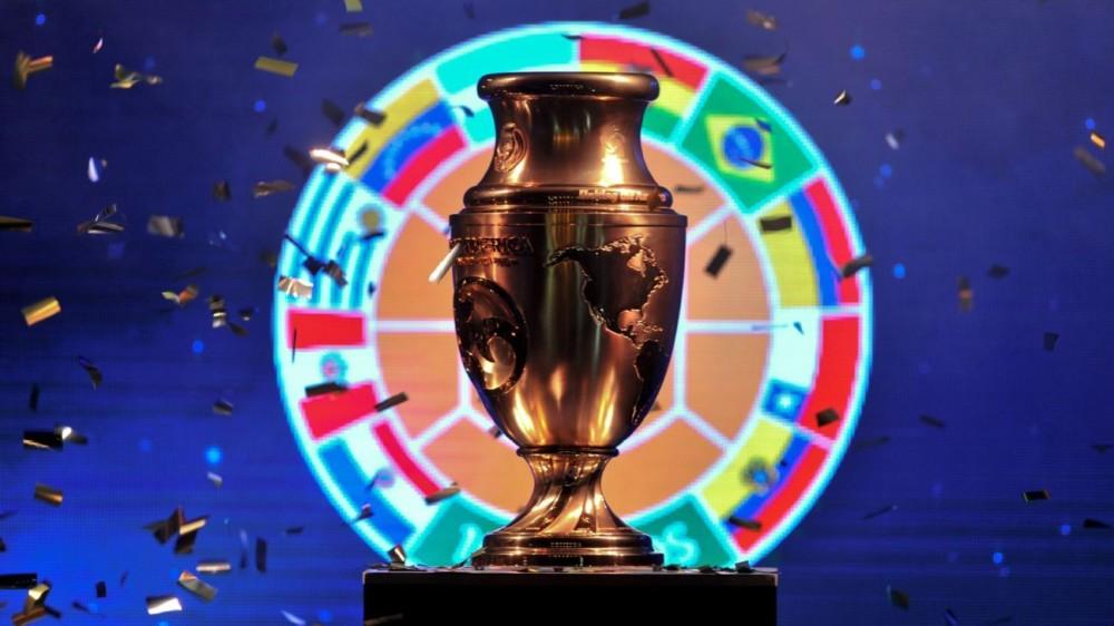 Έρχεται το Copa America-Δείτε το πρόγραμμα των μεταδόσεων