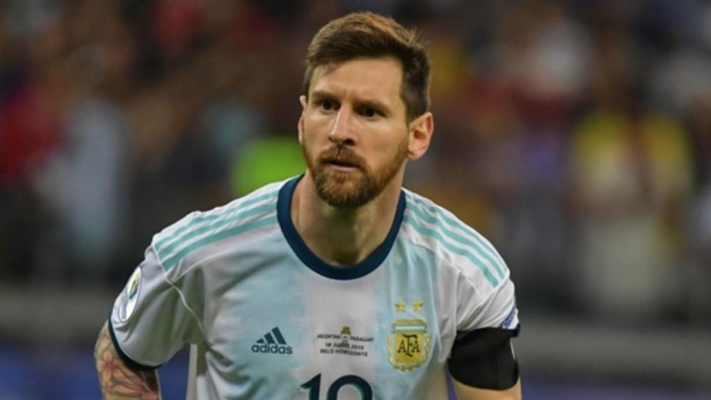 Γκρίνια Μέσι: «Τα γήπεδα στο Copa America είναι όλα χάλια»