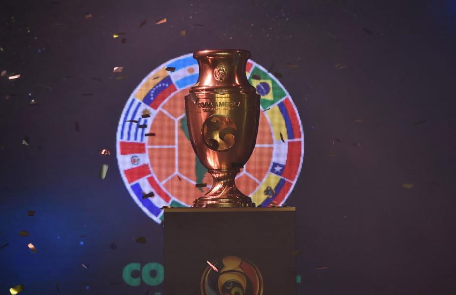 Το πανόραμα των προημιτελικών του Copa America (VIDEO)