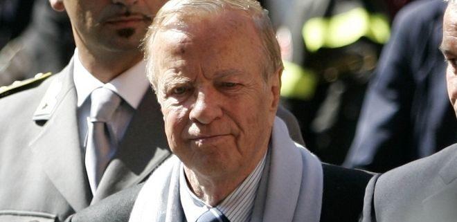 Πέθανε ο Φράνκο Τζεφιρέλι