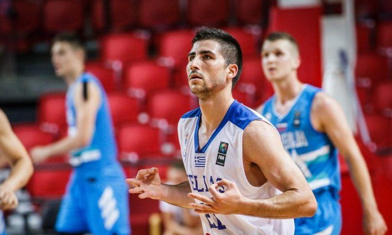 Συγκλονιστικός «τριπλός» Μωραΐτης, έδωσε τη νίκη στην Εθνική Νέων
