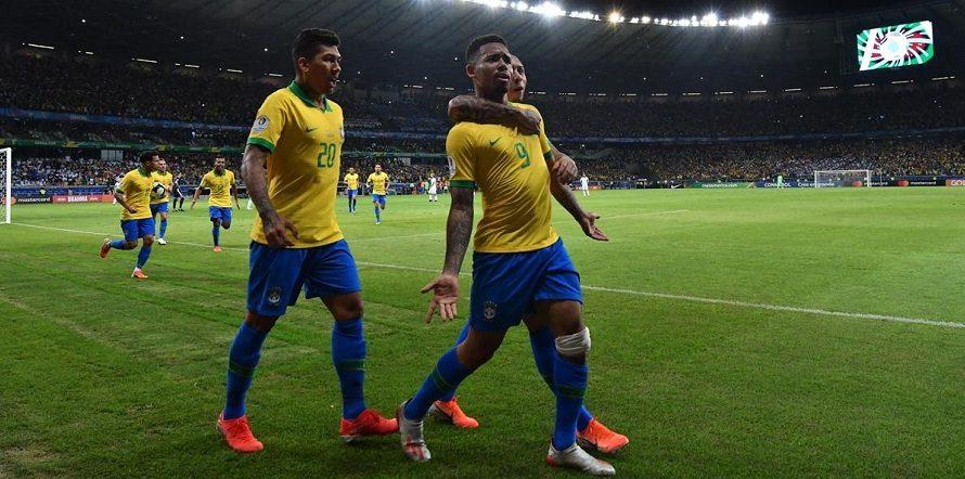 Copa America: Πήρε το Super Clasico η Βραζιλία, 2-0 την Αργεντινή (VIDEO)
