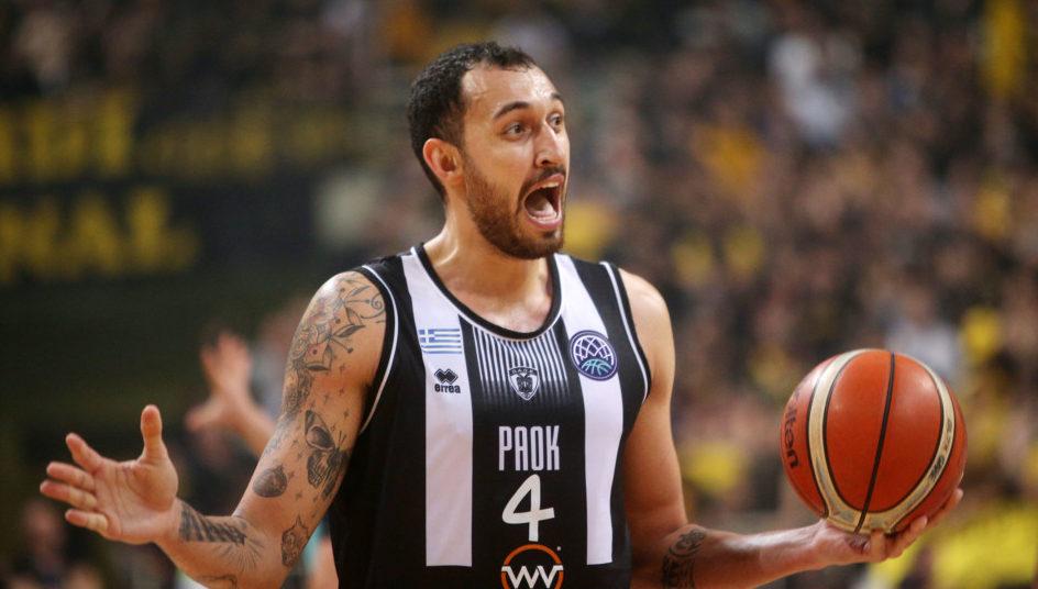 Έχει «κλείσει» στην ΑΕΚ ο Χρυσικόπουλος