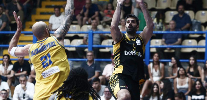 Χωρίς αλλαγές το σύστημα διεξαγωγής του Κυπέλλου Ελλάδος στο μπάσκετ (ΦΩΤΟ)