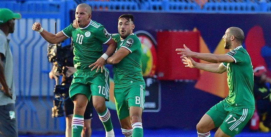 Copa Africa: Στα ημιτελικά η Αλγερία, 5-4 στα πέναλτι την Ακτή Ελεφαντοστού