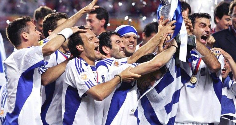 15 χρόνια από το θαύμα στο EURO 2004! (VIDEO)